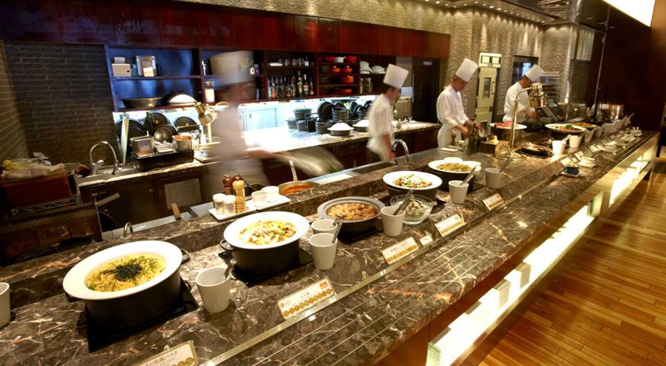 Le Temps Hotel Granvia Kyoto